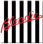 Blondie - Parallel Lines (Magnet)