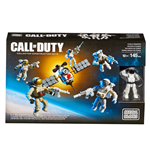 Mega Bloks - Call Of Duty - Truppa D'Attacco - Icarus Troopers