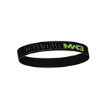 Call Of Duty - Mw3 Black Rubber (Bracciale)