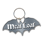 Meat Loaf - Bat Out Of Hell (Portachiavi Metallo)
