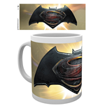 Batman Vs Superman - Logo Alt (Tazza)