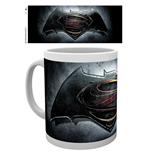 Batman Vs Superman - Logo (Tazza)