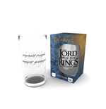 Lord Of The Rings - Ring (Bicchiere)