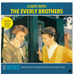 Vinile Everly Brothers (The) - A Date With The Everly Brothers