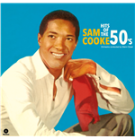 Vinile Sam Cooke - Hits Of The 50's
