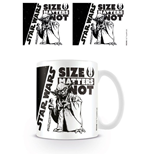 Star Wars - Size Matter Not (Tazza)