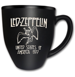 Led Zeppelin - 1977 (Tazza)
