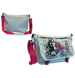 La Ink - Devil Women Messengerbag (borsa Tracolla)