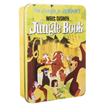Jungle Book (Scatola Di Latta)