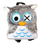 Freaks And Friends - Owl (Mini Zaino)