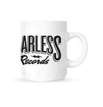 Fearless Records - Logo (Tazza)