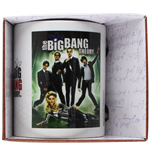 Big Bang Theory - Glam (Tazza)