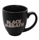 Black Sabbath - Logo (Tazza)