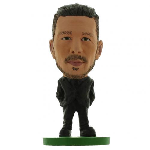 Action figure Atletico Madrid SoccerStarz Simeone