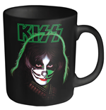 Tazza Kiss Peter Criss