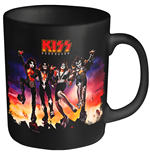 Tazza Kiss Destroyer