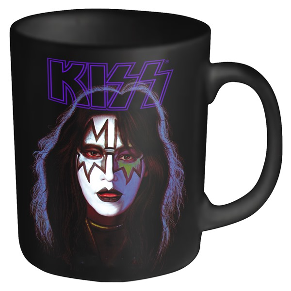 Tazza Kiss Ace Frehley