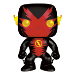 Pupazzo DC Comics POP! New 52 Reverse Flash 9 cm