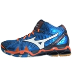 Wave Tornado Scarpa Volley Alta