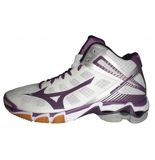 Wave Lightning RX3 Mid Scarpa Alta Volley Donna