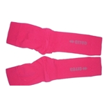 Arm Warmer Knik Fucsia