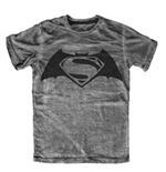 T-shirt e Magliette Batman vs Superman 192000