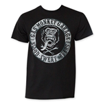 T-shirt / Maglietta Gas Monkey Garage da uomo
