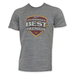 T-shirt / Maglietta Milwaukee's Best da uomo