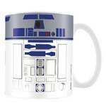 Star Wars - R2 D2 (Tazza)