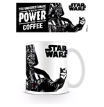 Tazza Star Wars - The Power Of Coffee