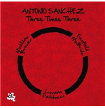 Vinile Antonio Sanchez - Three Times Three (2 Lp)