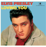 Vinile Elvis  Presley - Loving You