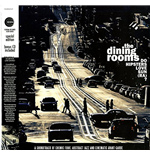 Vinile Dining Rooms (The) - Do Hipsters Love Sun (Lp+Cd)