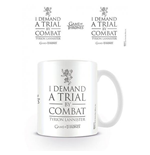 Game Of Thrones - Trail By Combat (Tazza)
