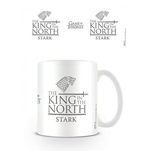 Game Of Thrones - King In The North (Tazza)