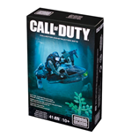 Mega Bloks - Call Of Duty - Unita' Strategica - Seal Special