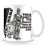 Star Wars - Droid (Tazza)