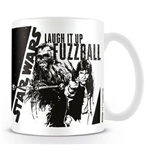 Star Wars - Laugh It Up Fuzzball (Tazza)