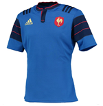 T-shirt / Maglietta Le XV de France Home