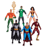 Action figure Justice League 192534