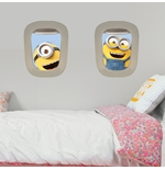 Wall Sticker I Minions Air