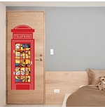 Wall Sticker I Minions Telephone
