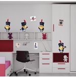 Wall Sticker I Minions France