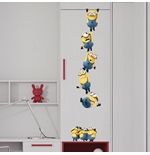 Wall Sticker I Minions Chains