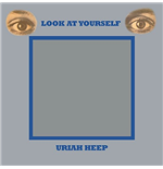 Vinile Uriah Heep - Look At Yourself