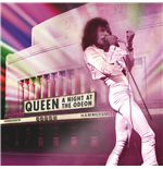 Vinile Queen - A Night At The Odeon '75 (2 Lp)