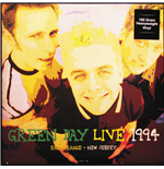 Vinile Green Day - Live At Wfmu Fm  East Orange  New Jersey  August 1st  1994