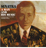 Vinile Frank Sinatra - A Man And His Music (2 Lp)