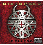 Vinile Disturbed - Believe
