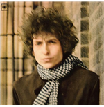 "Vinile Bob Dylan - Blonde On Blonde (2 12"")"